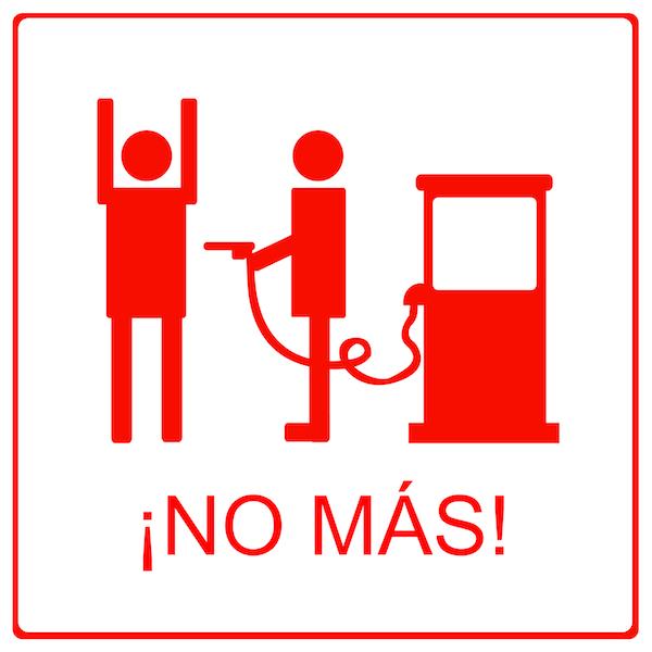 Colombia gasolina