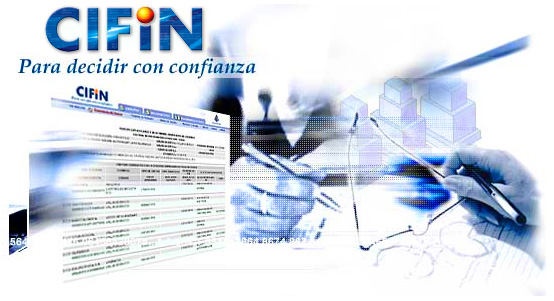 Consulta Cifin