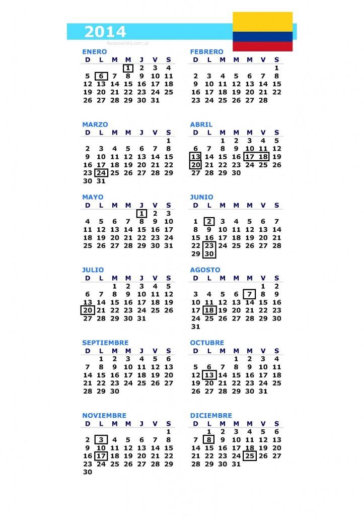 calendario-2014-colombia