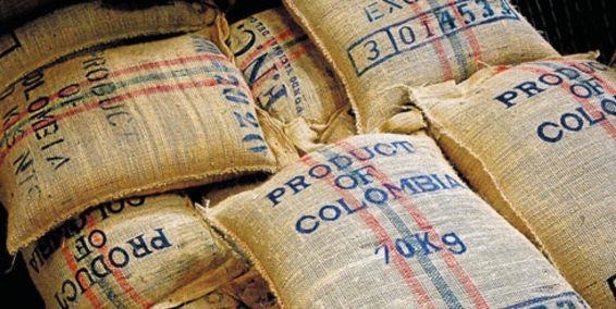 Estimación cosecha de café