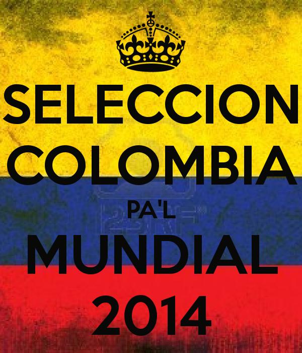 Colombia sedes y horarios partidos