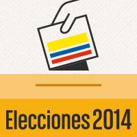Elecciones Presidenciales Colombia 2014