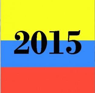 Calendario y Feriados Colombia 2015