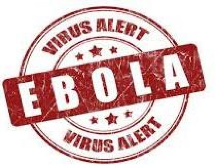 ébola en Colombia
