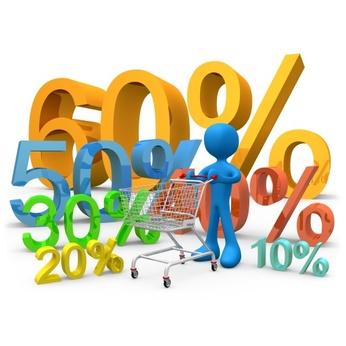 AFIP Gastos Consumidores
