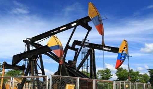 Petroleo Colombia