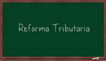Reforma tributaria colombiana
