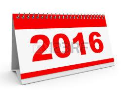 Calendario laboral Colombia 2016