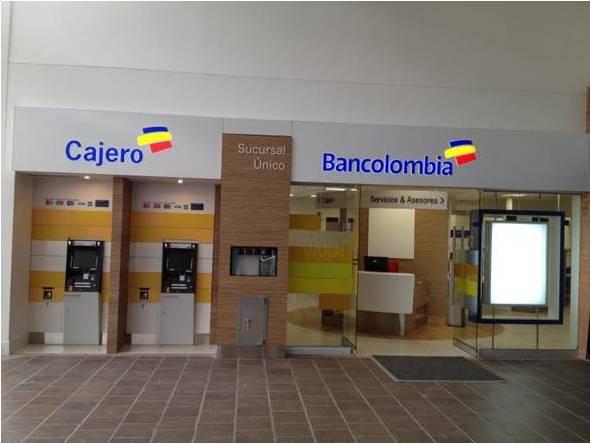 oficinas bancolombia la economia de hoy