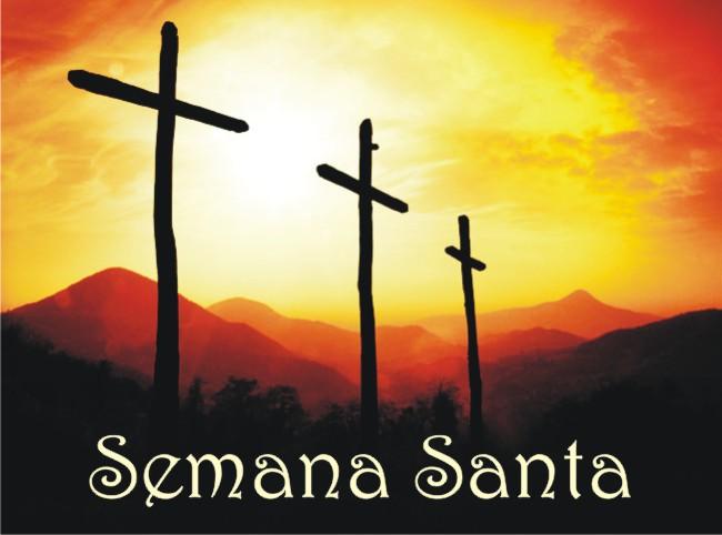 Semana Santa Colombia 2016