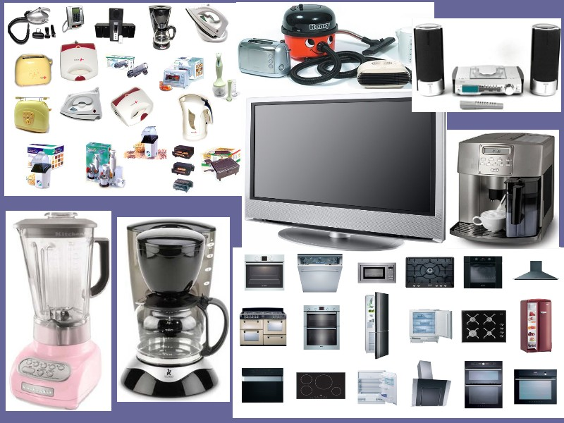 Cyberlunes hogar y electrodomesticos