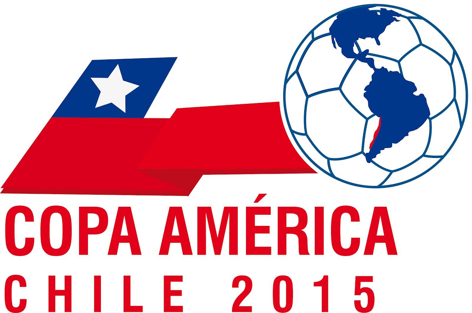 CopaAmerica Chile 2015
