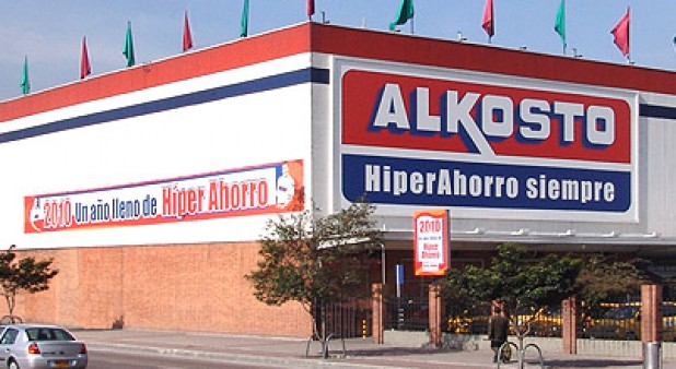 Hot Sale 2015 Alkosto