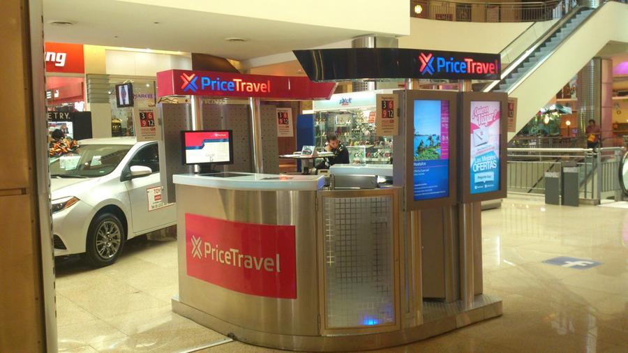 Hot Sale Price Travel