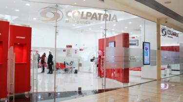 agencias banco Colpatria