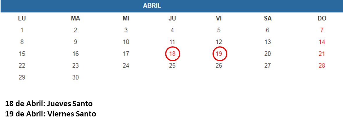 Calendario Agosto 2019 Con Feriados.Feriados Colombia 2019 Que Feriados Hay En Agosto La